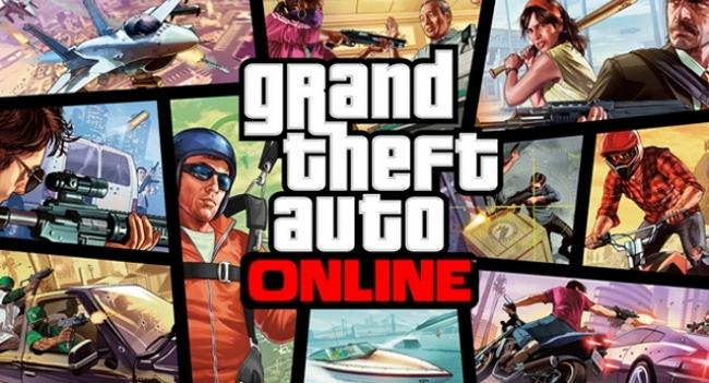 GTA_Online_Intro