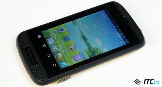 Sigma Mobile X-treme Pq11 инструкция - фото 6