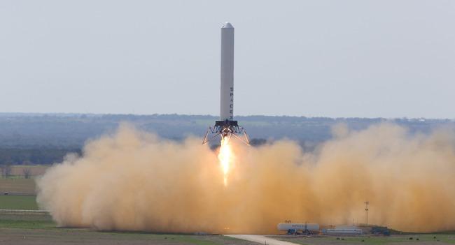 SpaceX_Grasshopper1