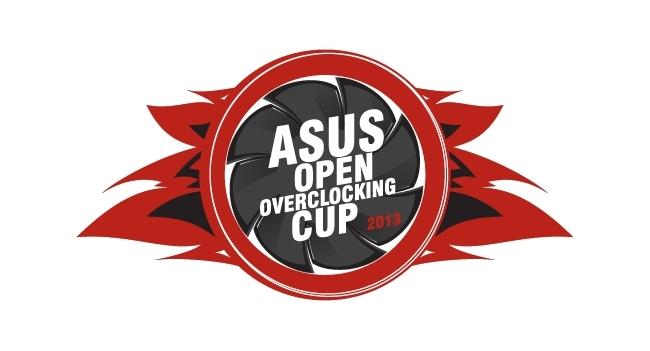 Украинская команда выигрывает ASUS Open Overclocking Cup 2013