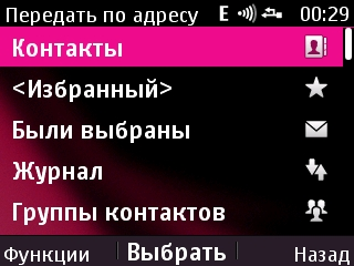 Обзор телефона Nokia Asha 302