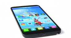 ALCATEL ONE TOUCH Hero 12