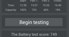 ALCATEL ONE TOUCH Hero Screenshots 29