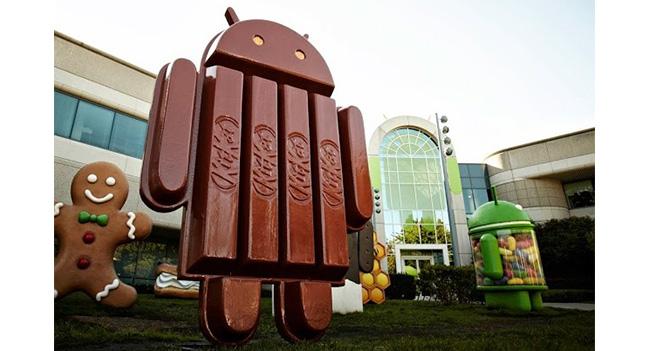 Sony рассказала о планах выпуска обновлений до Android 4.3 и Android 4.4