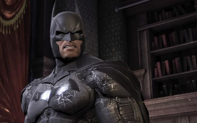 скачать игру через торрент бэтмен аркхем ориджин с русской озвучкой