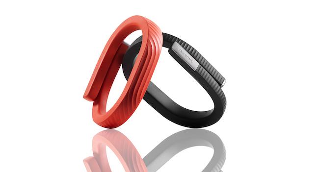 Jawbone анонсировала новую версию браслета - UP24