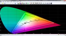 LG G Pro Lite Dual 100% Color