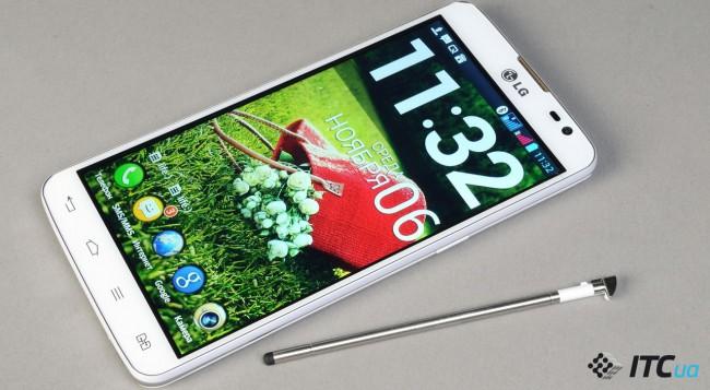 LG G Pro Lite Dual