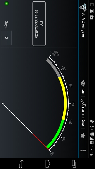 Обзор смартфона LG Nexus 5
