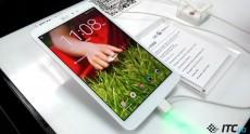 LG G Pro Lite Dual и LG G Pad 8.3 официально представлены в Украине (репортаж)