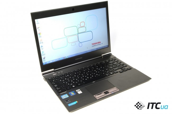 Toshiba Portege Z930-E Intel PROSet/Wireless Windows Vista 64-BIT