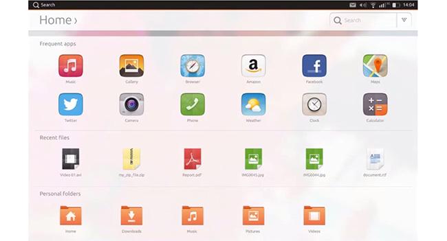 Canonical унифицирует дизайн иконок в настольной и мобильной версиях Ubuntu