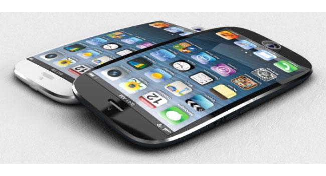 Bloomberg: Apple выпустит две модели iPhone с увеличенными изогнутыми дисплеями