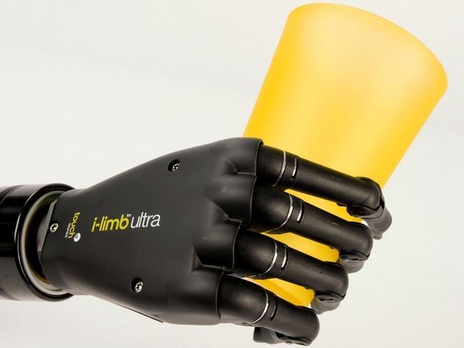 Touch Bionics i-Limb