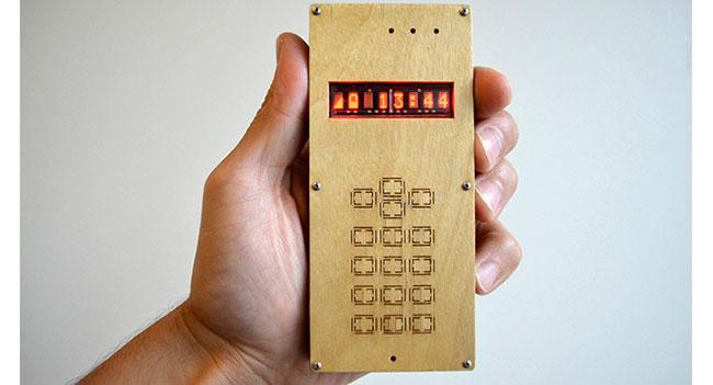 мобильный телефон за $200