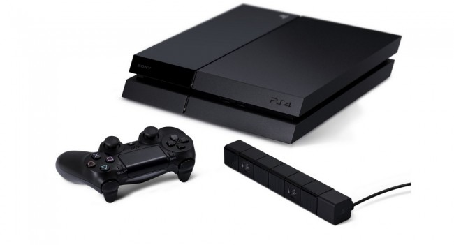 Sony sold 2.1 million PlayStation 4 in the first two weeks