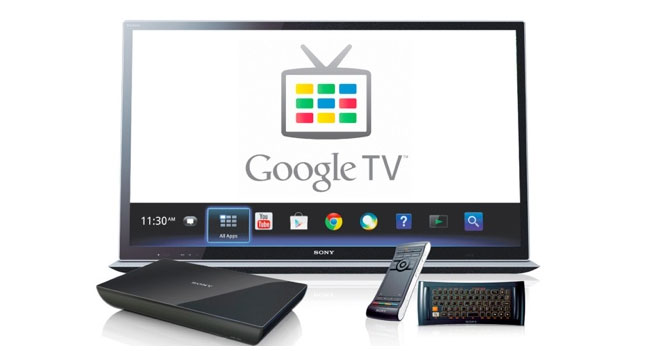 Google may release a set-top box under the brand Nexus