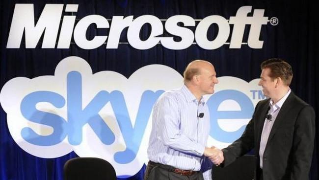 Cisco не удалось обжаловать сделку между Microsoft и Skype