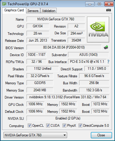 ASUS_MARS_760_GPU-Z_info