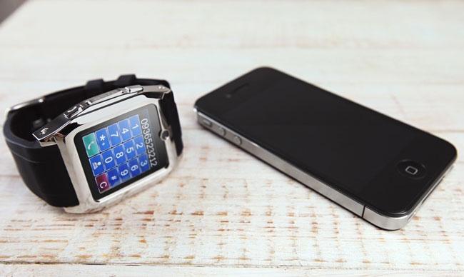 В Украине начались продажи часофона AirOn Connect