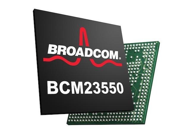 Broadcomm_BCM23550