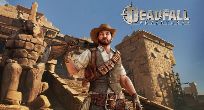 Deadfall-Adventures-Intro