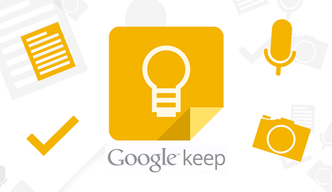 Google-Keep-for-Android-and-Web