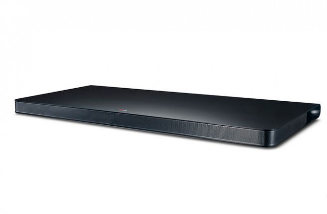 LG SoundPlate LAP340 - Speaker 35 mm thick