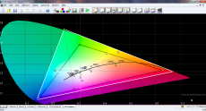 LG G Flex 100% Colors стандартный