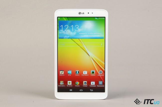 LG G Pad 8.3 20