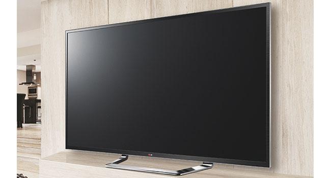 LG привезет на CES 2014 телевизор на базе webOS