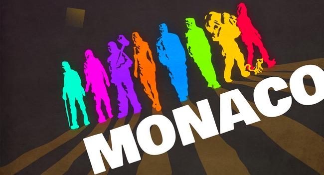 Monaco_Poster