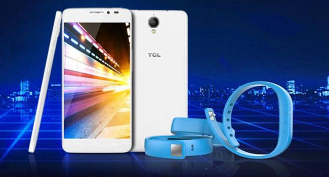TCL выпустила смартфон Idol X+ с 8-ядерным процессором и 5-дюймовым Full HD дисплеем