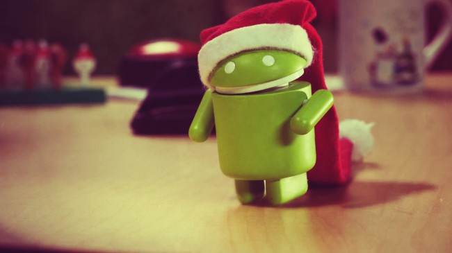 android-new-year