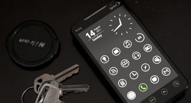 Скачать Бесплатно Лаунчер Андроид - фото 8