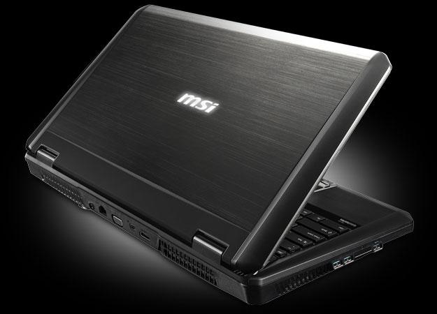 MSI выпустила две модификации ноутбука GT60 с 3K дисплеем