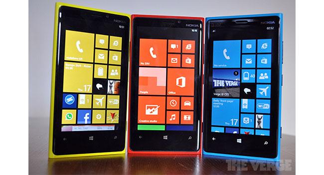 В Windows Phone 8.1 появятся центр уведомлений и виртуальный ассистент