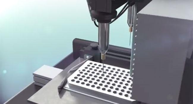 Organovo планирует создать человеческую печень методом био-печати к концу 2014 года