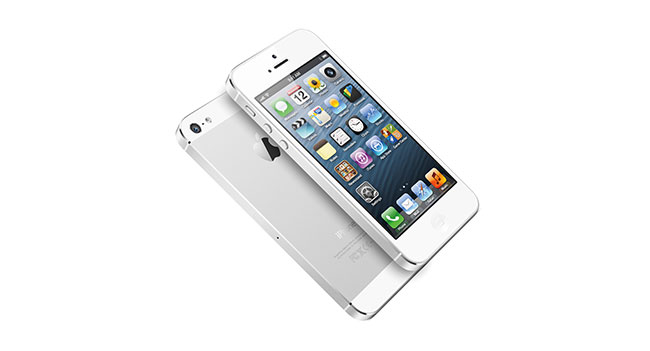 Apple продала в минувшем квартале от 50 млн до 60 млн смартфонов iPhone