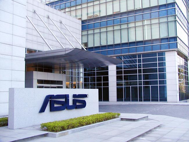 Asus-Office