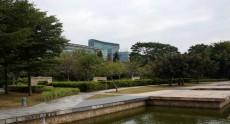 Город высоких технологий: экскурсия в штаб-квартиру Huawei в Шэньчжэне. Часть II