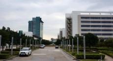 Город высоких технологий: экскурсия в штаб-квартиру Huawei в Шэньчжэне. Часть I.