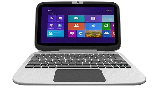 Intel разработала референсные планшет и компьютера для целей образования
