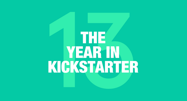 Kickstarter_2013