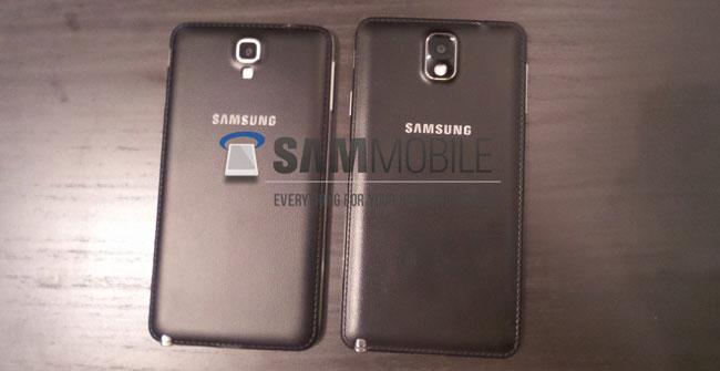 Samsung выпустит уменьшенную модификацию смартфона Galaxy Note 3