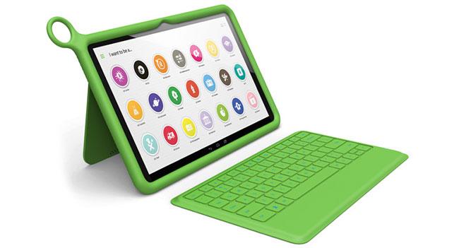 На CES 2014 представлены два планшета в рамках проекта OLPC