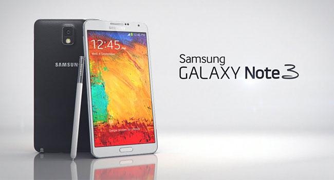 Samsung выпустила обновление до Android 4.4.2 для Galaxy Note 3 (SM-N900)