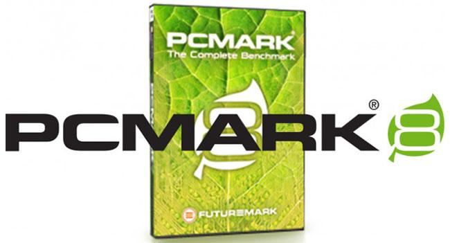 Вышло обновление тестового пакета PCMark 8 2.0