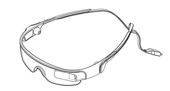 Samsung покажет собственные умные очки Galaxy Glass в сентябре этого года