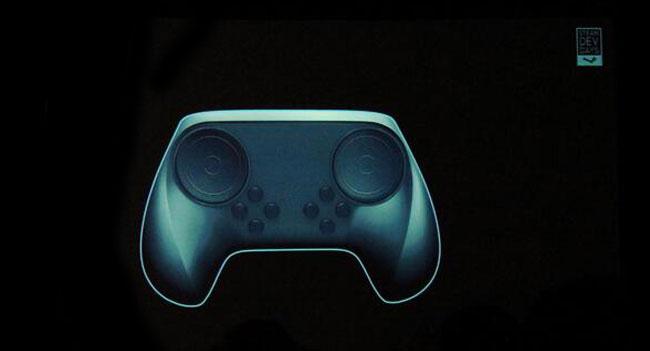 Steam Controller лишился сенсорного экрана, но получил аппаратные кнопки